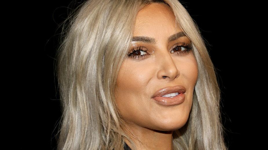 Kim Kardashian skończyła 40 lat