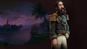 Civilization VI - Brazylia na gameplayu