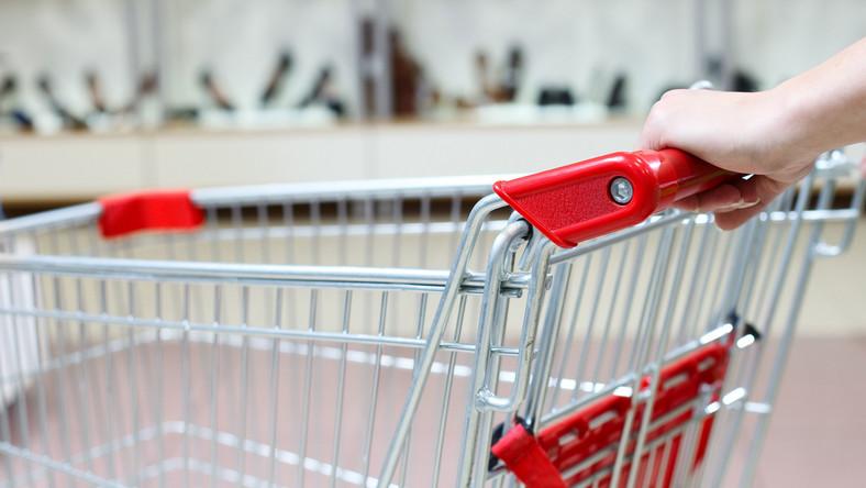 Gdzie Polacy robią zakupy?