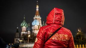 Rekordowo ciepła zima w Moskwie