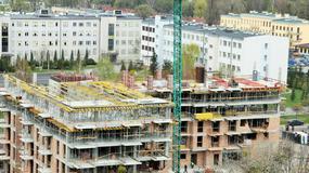 Mieszkanie plus na gruntach Poczty Polskiej