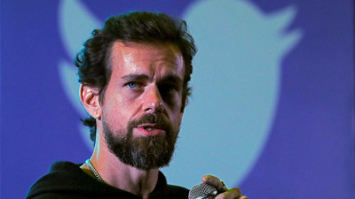 June 12: Twitter CEO, Jack Dorsey tweets Nigerian flag to celebrate Democracy Day with Nigerians