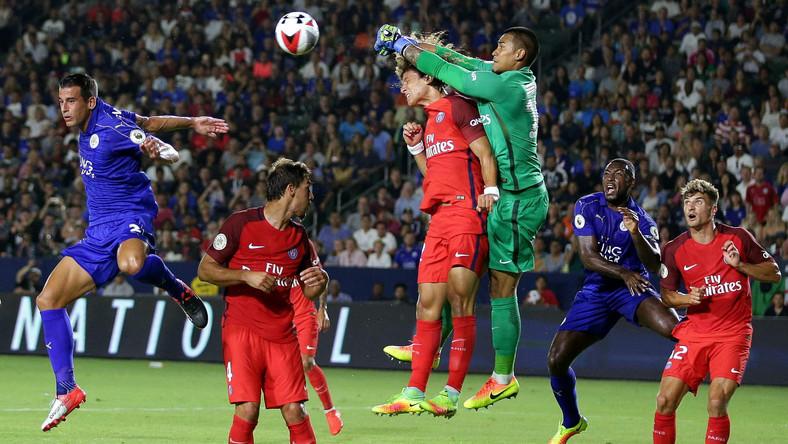 Leicester City FC - Paris Saint-Germain