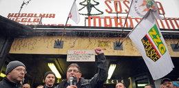Rozmowy górników z rządem zerwane!
