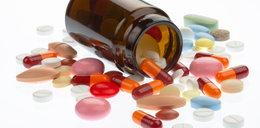 Aptekarz pomylił leki. Mogły zabić klientkę!