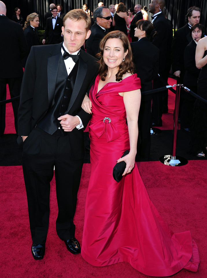 USA ACADEMY AWARDS 2011