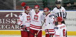 Polscy hokeiści rozgromili rywali!