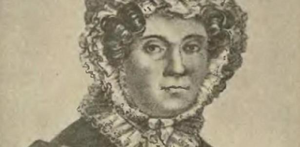 Joanna Żubrowa