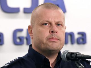 Dymisja komendanta policji: Dotknąłem układów i zostałem zaatakowany
