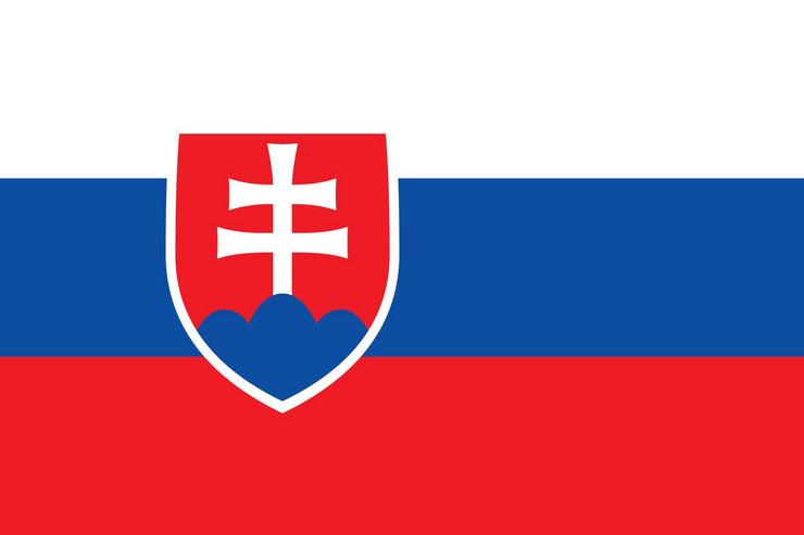 slovacka zastava