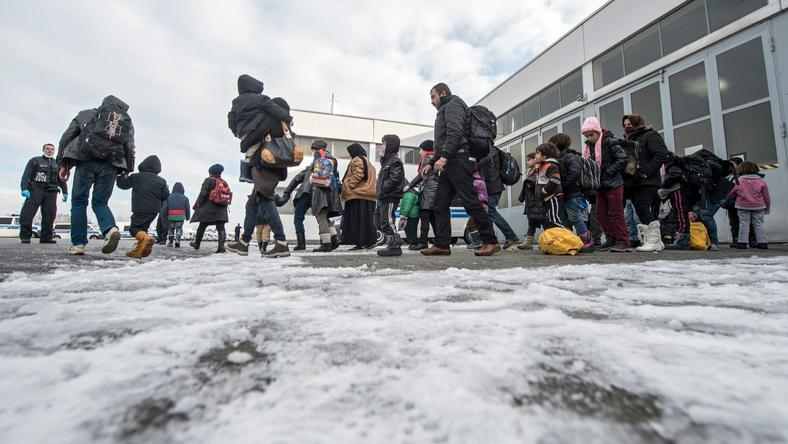 Niemcy: imigranci próbowali ukamienować parę transseksualistów