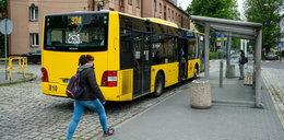Od poniedziałku więcej pasażerów w komunikacji miejskiej