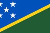 Solomonska ostrva zastava Wikipedia