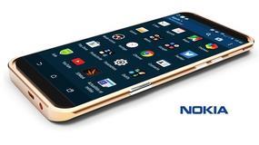 Najpopularniejsze telefony Nokii