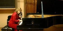 Genialna pianistka z Łodzi zmarła w Meksyku