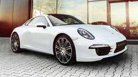 Porsche 911 Carrera 4S odmienione przez Carlex Design