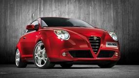 Alfa Romeo MiTo z fabrycznym gazem