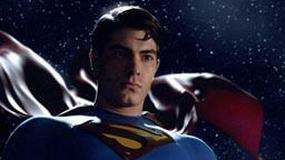 Superman wygrał z diabłem