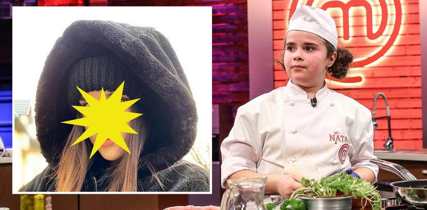 """Zwyciężczyni 1. edycji """"Masterchef Junior"""" wyrosła na piękną nastolatkę. Natalia Paździor podbija sieć!"""