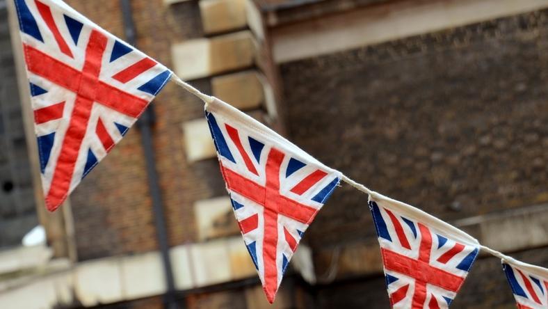Brytyjskie obchody dnia 11 listopada