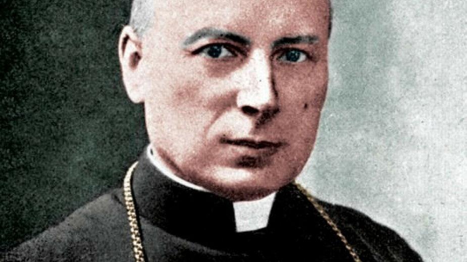 Stefan Wyszyński, lata 50.