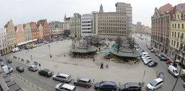 Koniec parkowania na placu Solnym!