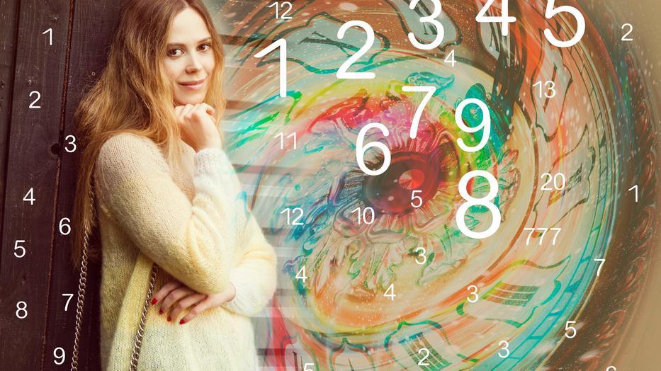 Milyen év vár ránk  a számmisztika szerint? /Fotó: Shutterstock