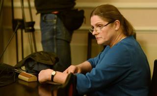 Pawłowicz przegrała proces wytoczony Olejnik. Wyrok jest prawomocy