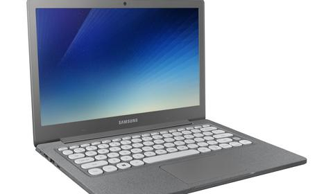 Samsung Notebook Flash. Tani i stylowy laptop (CES 2019)