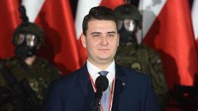Wszystkie wpadki ministra Misiewicza