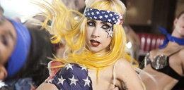 Lady GaGa największą gwiazdą internetu