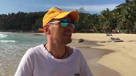 """""""Wspaniałe życie dr. Gojdzia"""": Dubaj nocą i tuk tuk w Bangkoku"""