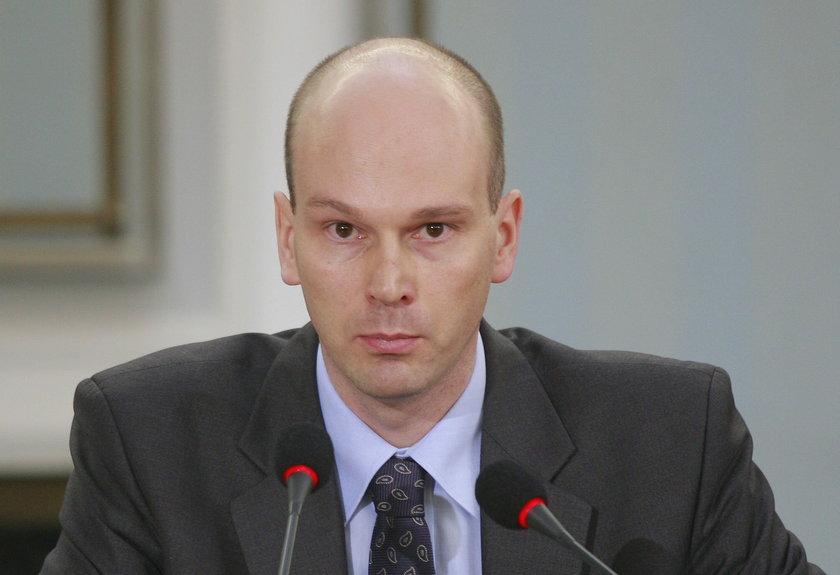Maciej Berek