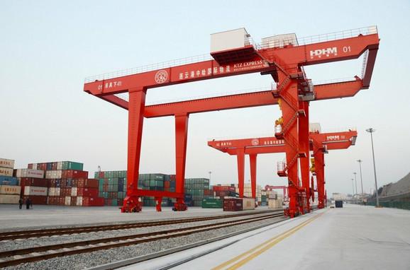 Kina želi da masovnim investicijama pojača svoj politički uticaj