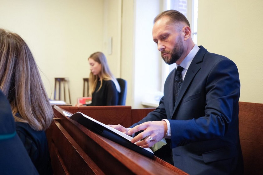 Kamil Durczok schudł ze strachu przed aresztem