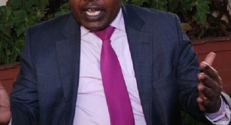 Tough times for former MP as he struggles to pay rent
