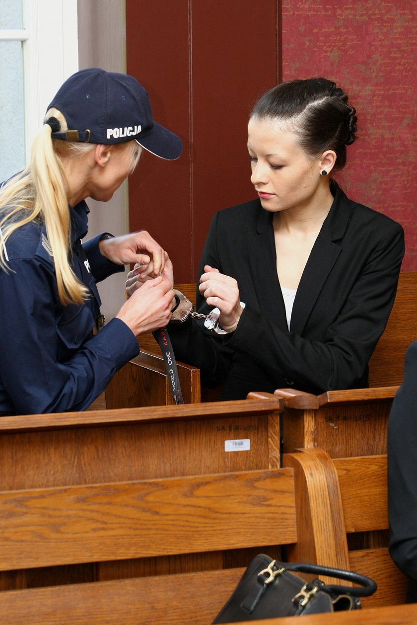 W Sądzie Apelacyjnym w Katowicach