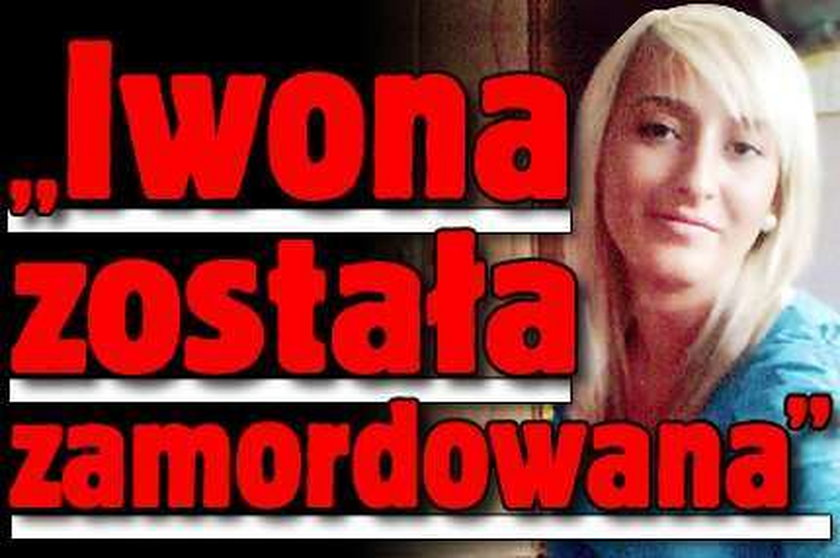 Detektyw: Iwona została zamordowana