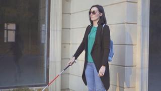 Mąż zapłaci PIT od pomocy niewidomej żonie