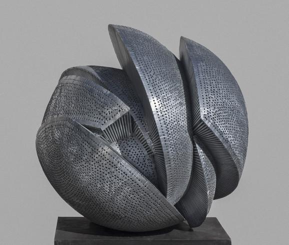 Dušan Džamonja, Skulptura ALP - XI, 1989.