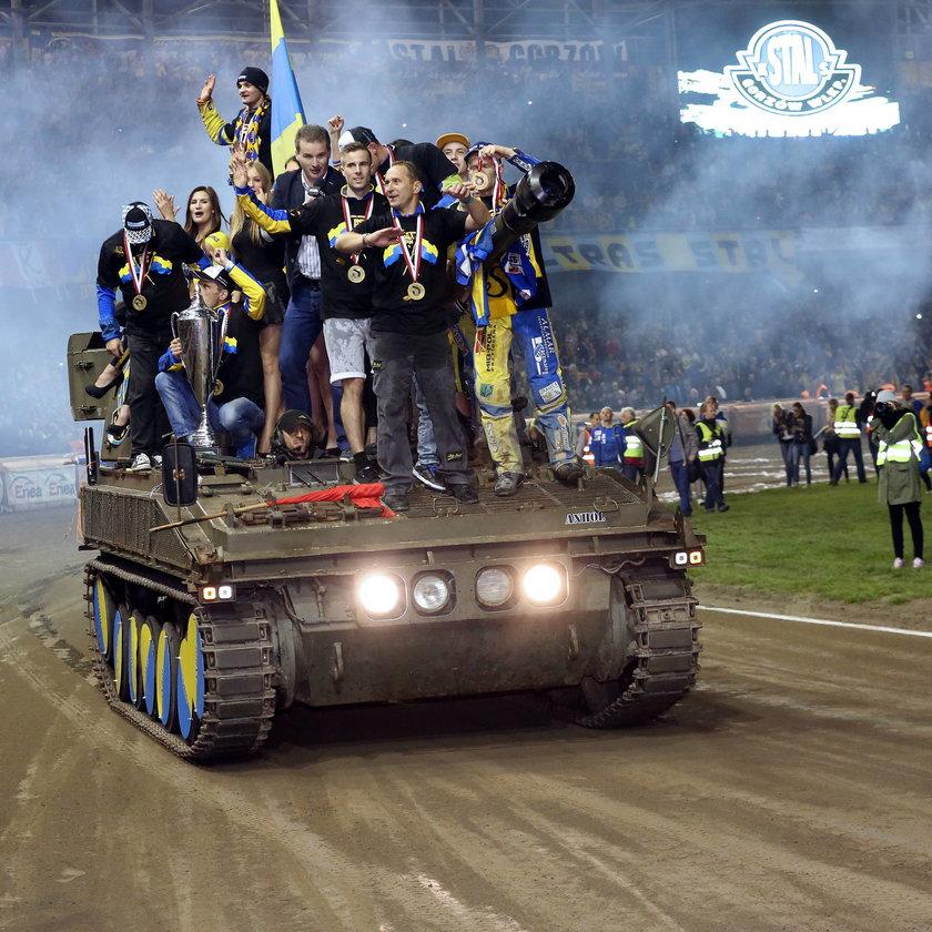 Polski klub wygra Ligę Mistrzów