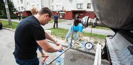 Mieszkańcy Sosnowca pili wodę pełną trucizn!
