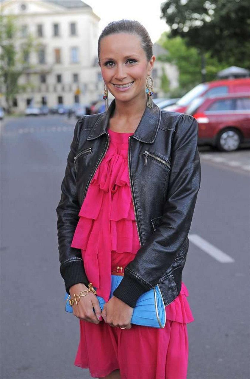 Polska aktorka lubi chodzić nago