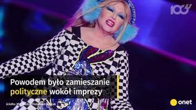 Maria Sadowska komentuje zamieszanie wokół Opola