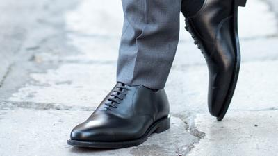 7 important things to look for when buying official shoes for men