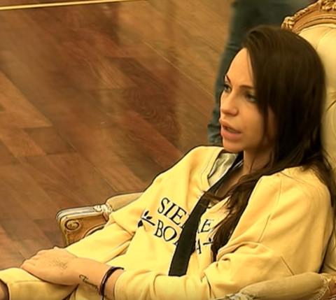 Devet meseci je krila trudnoću od javnosti: Ovako izgleda TRUDNA Ružica Veljković! FOTO