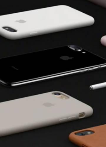 Podłącz klawiaturę do iPhonea