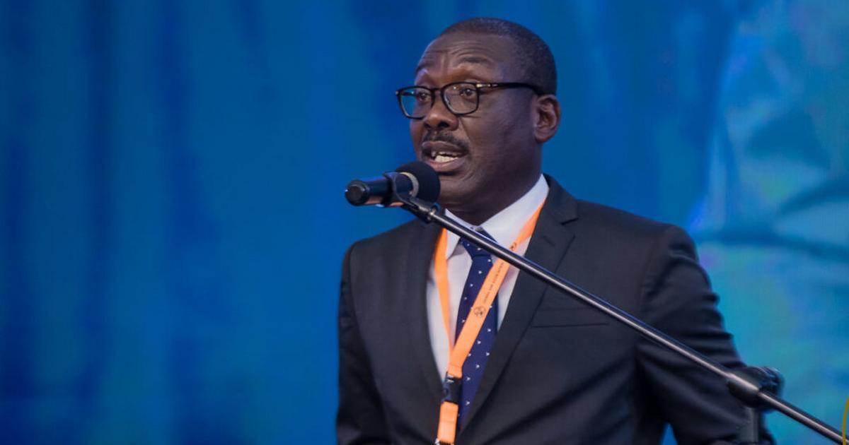 New Ghana Bar Association President is a known NPP member – Joseph Yamin