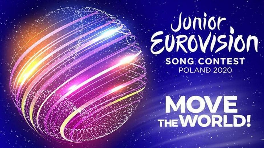 Eurowizja Junior 2020. Logo