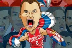 AFERA TOMPSON Šta o slavlju vicešampiona Mundijala kaže kapiten vicešampiona sveta u košarci?